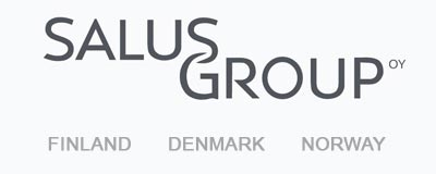 Salus Group Helsinki and Copenhagen